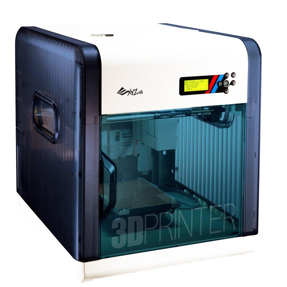 da Vinci 20 Duo 3D Printer