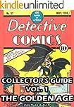 DETECTIVE COMICS (BATMAN) COLLECTOR'S...