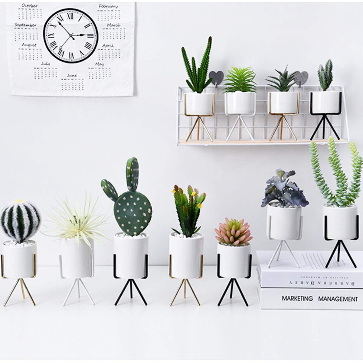 北欧デザイン植木鉢