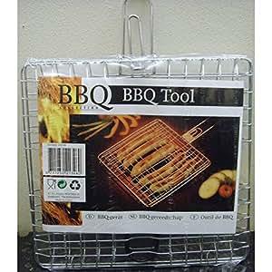 BBQ Tool / Toaster