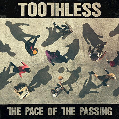 Toothless - The Pace Of The Passing - CD - FLAC - 2017 - CHS Download