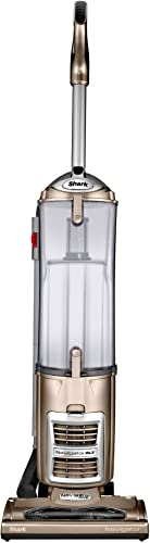Shark NV70 Navigator Professional Upright Vacuum, Gold Renewed
