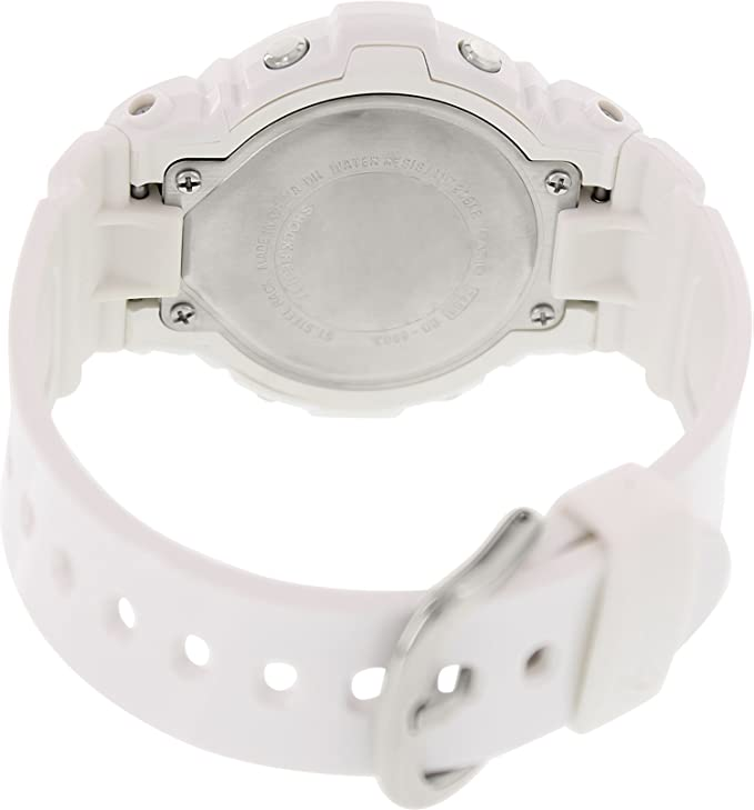 Amazon.com: Watch Casio Baby-g Bg-6903-7ber Women´s White: Casio: Watches
