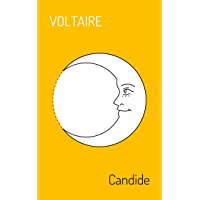 Candide: A New Translation (English Edition)