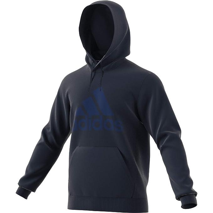 adidas Herren Mh Bos Po FL Sweatshirt