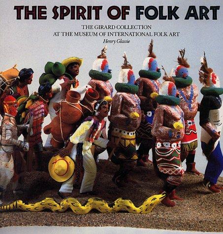Spirit of Folk Art