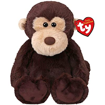 Ty Mookie - Monkey med: Toys & Games
