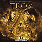 Troy: Music From The Motion Picture (Troie)