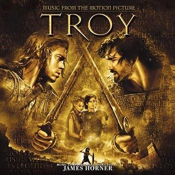 Amazon   Troy   James Horner  ...