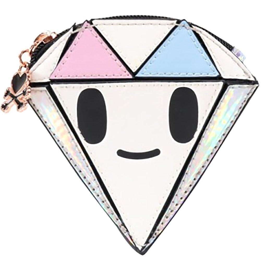 Tokidoki California Dreamin' Diamante Coin Bag