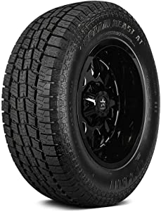 Lexani Terrain Beast All-Terrain Tire AT - LT265/75R16/E