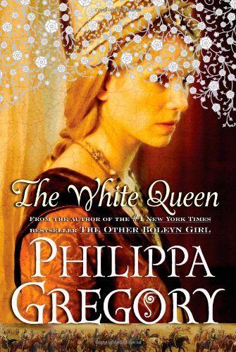 Image of The White Queen: A Novel (The Plantagenet and Tudor Novels)
