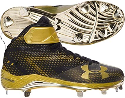 Under Armour New Mens Harper One Mid St