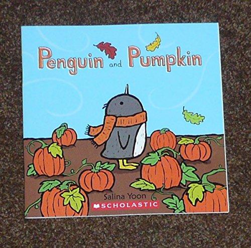 Download Penguin and Pumpkin pdf