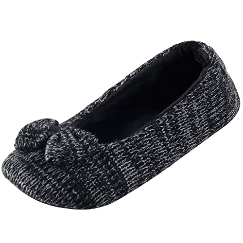 Amazon Womens Soft House Slippers Comfortable Elegant