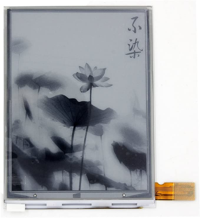 100/% Tested e-ink//ebook Amazon Kindle 4 5 WiFi LCD Display Screen Replacement