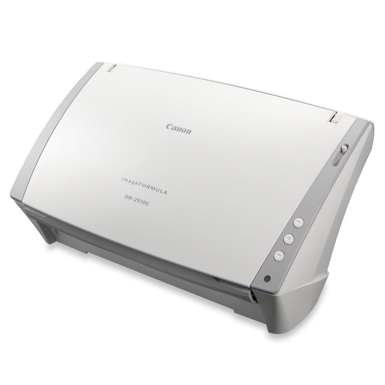 Canon imageFORMULA DR-2510C Office Document Scanner