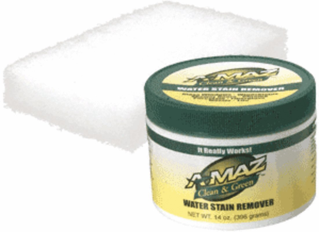 Amazon Crl A Maz Water Stain Remover 14 Oz Container Home