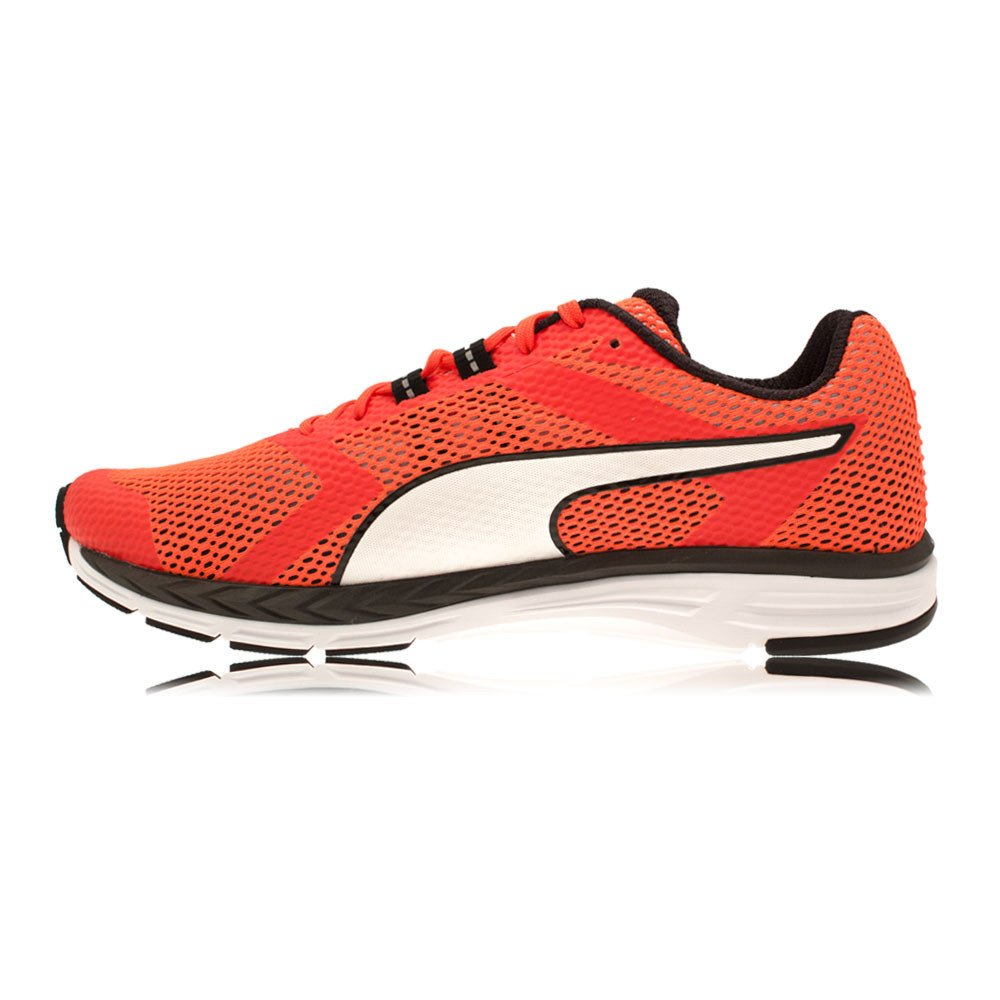 5f95eb21a3 Puma Men's Speed 500 Ignite Running Shoes: Amazon.co.uk: Shoes & Bags