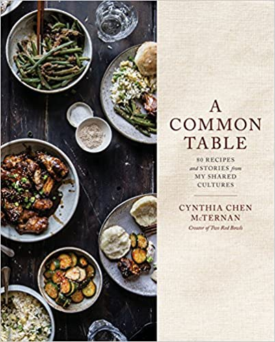 Descargar Libros En Gratis A Common Table: 80 Recipes And Stories From My Shared Cultures Formato PDF Kindle