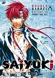 Saiyuki - Double Barrel Collection (Vol. 3)