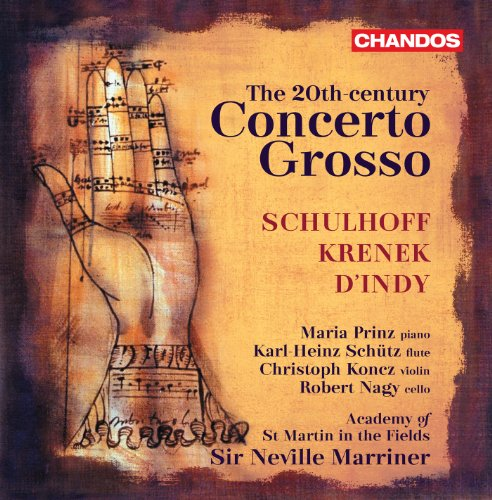 20th Century Concertos (The Twentieth-century Concerto)