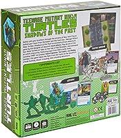 Teenage Mutant Ninja Turtles Shadows of the Past Boardgame ...