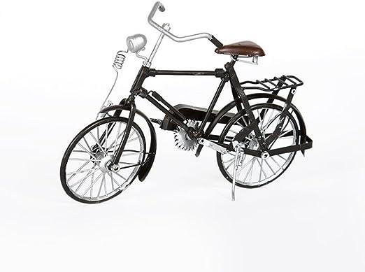 Wmshpeds Vintage retro artesanales, bicicletas, adornos de hierro ...