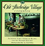 The Old Sturbridge Village Cookbook, , 1564407284