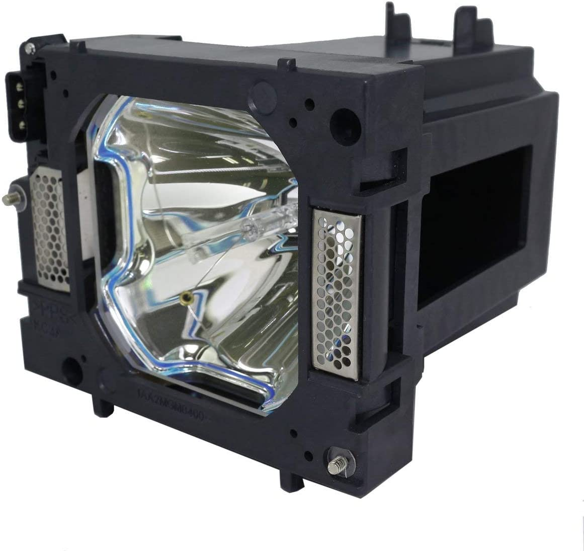 OEM Ushio Bulb PHO 003-120333-01 Genuine Original Replacement Bulb//Lamp with Housing for Christie LX650 Projector