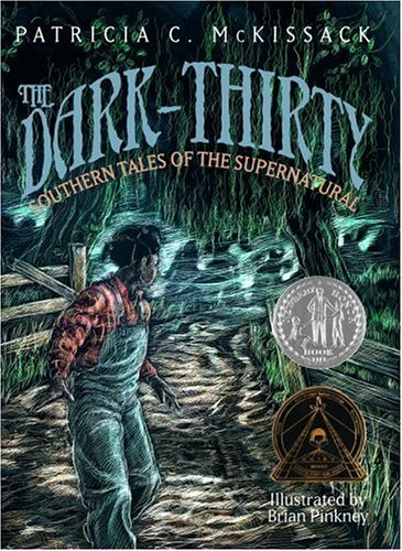The Dark-Thirty: Southern Tales of the Supernatural (Newbery Honor Book) pdf epub
