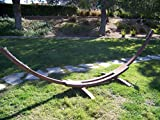 Hammock With Arc Stands Review and Comparison
