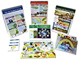 NewPath Learning 74-6702 Diversity of Organisms and Ecosystems Skill Builder Kit