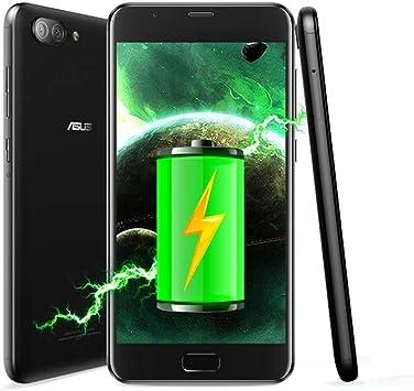 Asus Zenfone 4 Max Plus X015D ZC550TL 5.5 Inch Dual Sim Octa Core ...