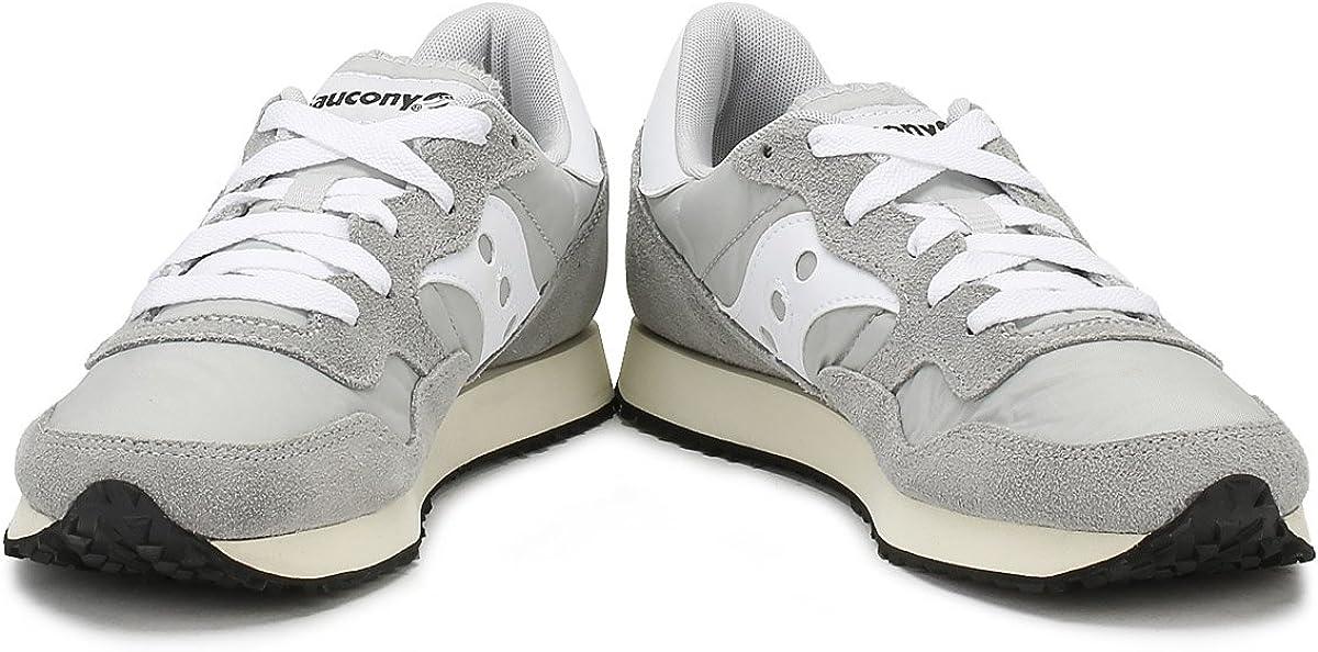 Saucony DXN Trainer Vintage, Zapatillas de Cross para Hombre: Saucony: Amazon.es: Zapatos y complementos