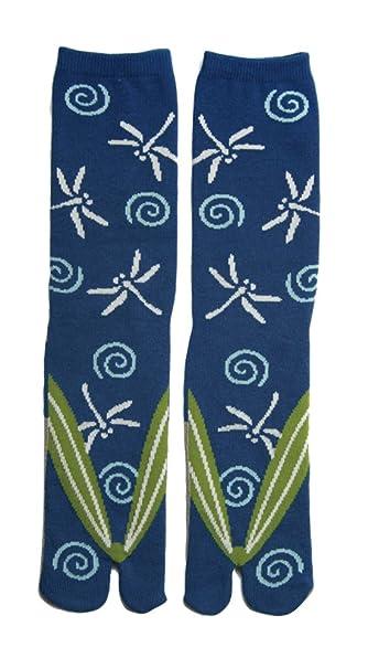 Amazon.com: [Vigo calcetines] Flip Flop calcetines, samurai ...