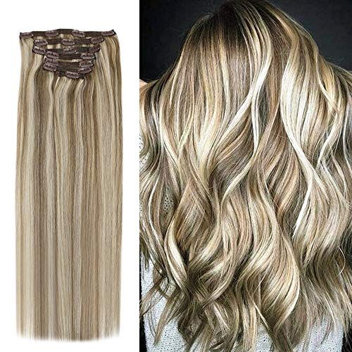 YoungSee 16inch Hair Extensions