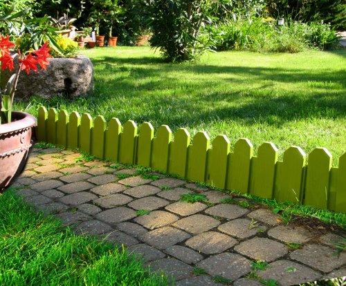 Bordure Da Giardino In Plastica.Bordure Per Aiuole Plastica Bordure Per Aiuole In Plastica Great
