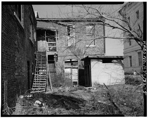 Photo: O. D. Porter Building,227 East Main Street,Bowling Green,Warren County,KY,4 (Ky Green Bowling Furniture)