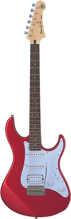 Yamaha Pacifica Series PAC012 Electric Guitar