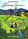 Faraway Summer, Johanna Hurwitz, 0688153348