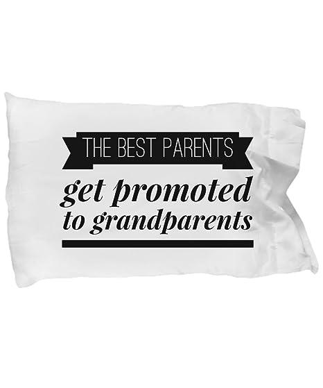 Amazon.com: Abuela almohada – la mejor padres Get ascendido ...