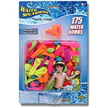 Imperial Toy - KAOS Imperial 175ct Biodegradable Latex Water Balloon Bombs