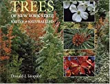 Trees of New York State, Donald Joseph Leopold and Harry Philip Brown, 0815630026