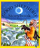 img - for The Good Shepherd Storybook book / textbook / text book