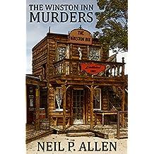 The Winston Inn Murders