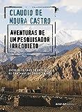 img - for Aventuras de Um Pesquisador Irriquieto book / textbook / text book