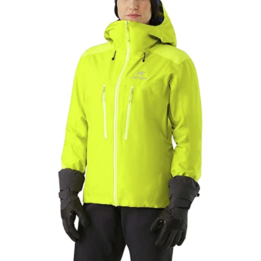 31dc17f1 Arcteryx Womens Alpha Ar Jacket at Amazon Women's Coats Shop