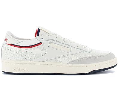 1331265cb Reebok Revenge Thof BD2885 Footwear White Mens Trainers Sneaker Shoes Size   EU 36