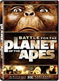 Battle for the Planet of the Apes poster thumbnail